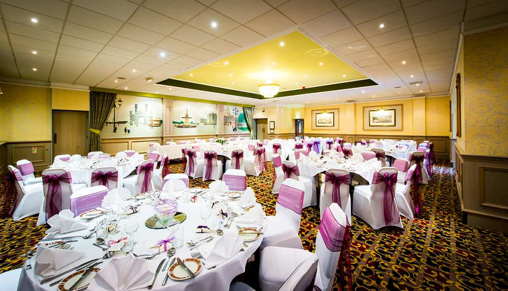 Dundee Wedding Venue