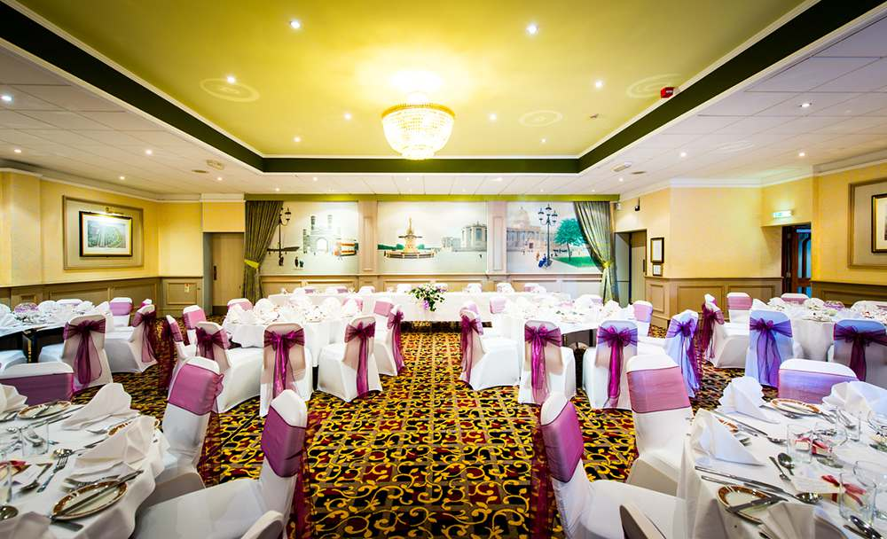 A Special Deal On Our Dundee Wedding Venue