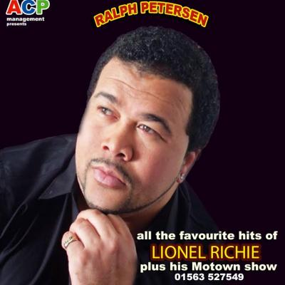 This tribute night features all the hits of Lionel in his solo shows and some as a member of The Commodores.